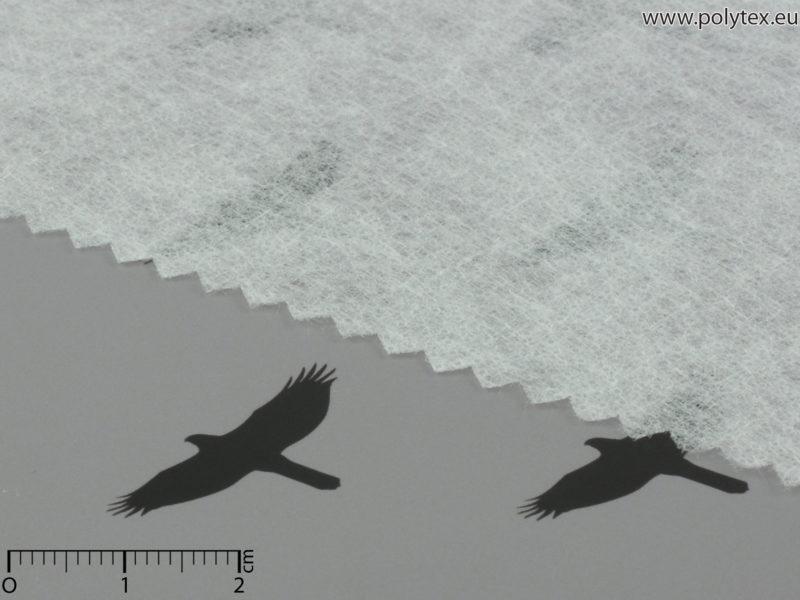 NOVOLIN bílý 30 g/m2 – nestandardní šíře