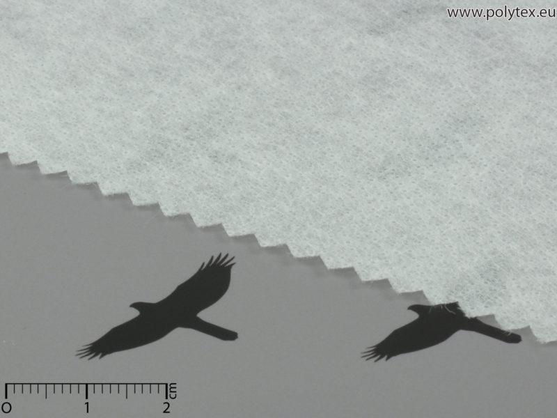 NOVOLIN bílý 40 g/m2 – nestandardní šíře – role 100 bm, šíře 50 cm