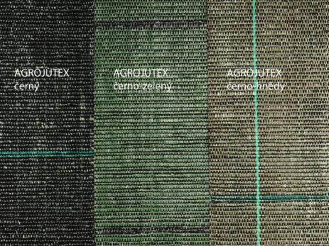 AGROJUTEX , tkaná textilie