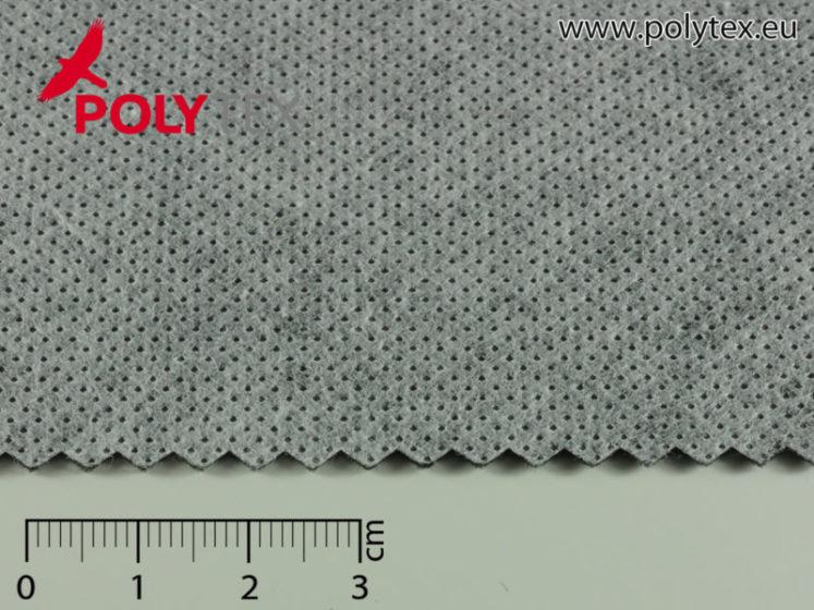 Novolin černo-bílý 100 g/m2