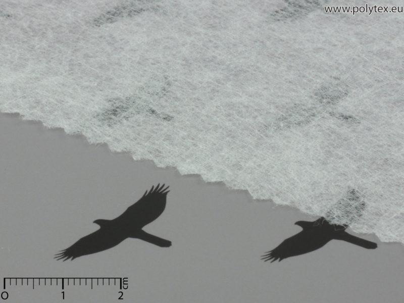 NOVOLIN bílý 20 g/m2 – role 100 m, šíře 160 cm