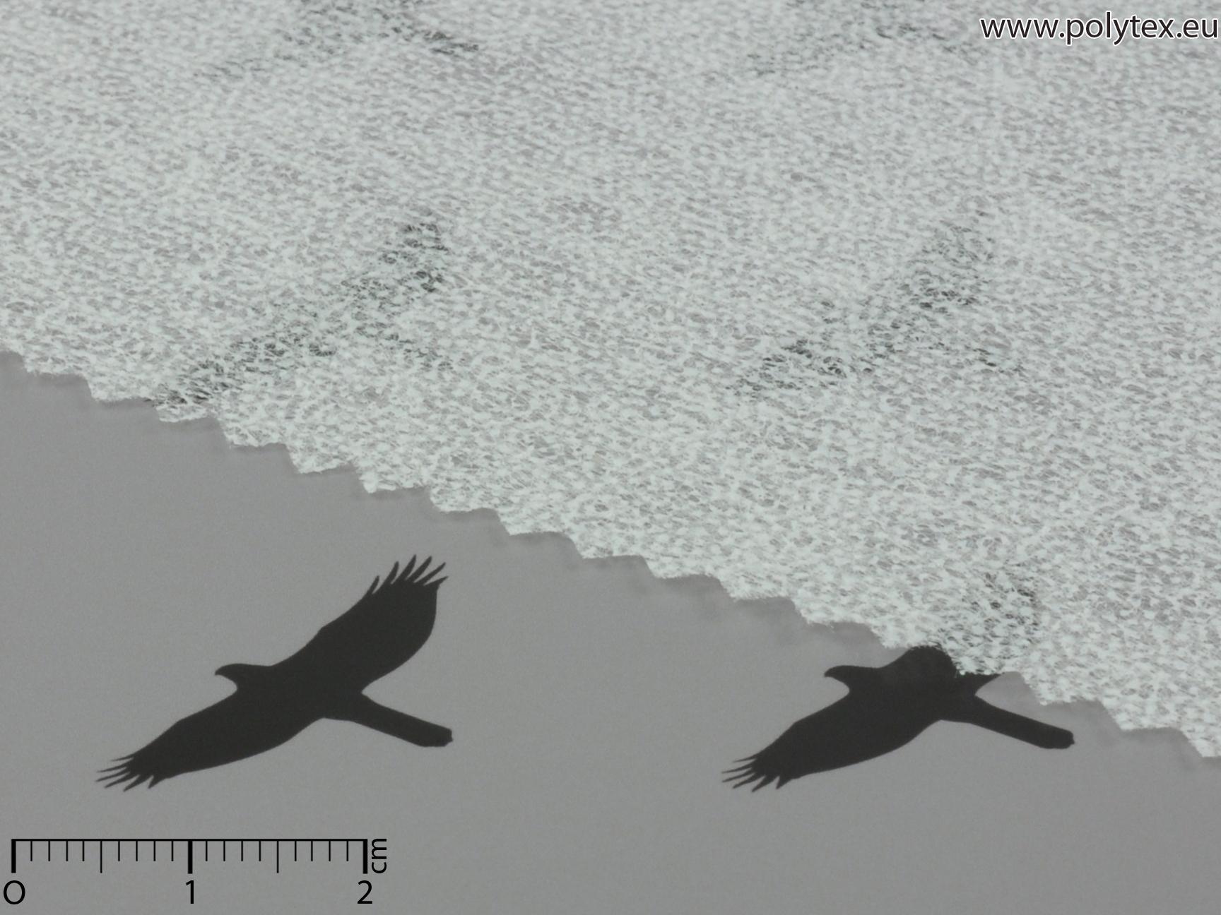 NOVOPAST bílý, 20+15+15 g/m2 – role 30 bm, šíře 85 cm – užší šíře