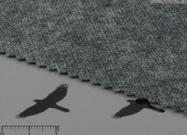 NOVOPAST šedý, 60+18 g/m2, II. jakost