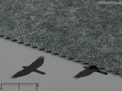 Novopast šedý, 60+18 g/m2