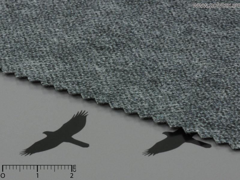 NOVOPAST šedý, 80+18 g/m2 180 cm