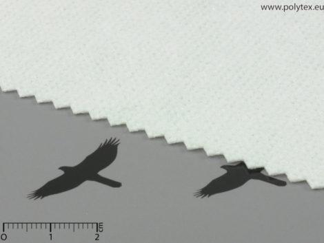 Ronar fix bílý 160+20 g/m2, II. jakost