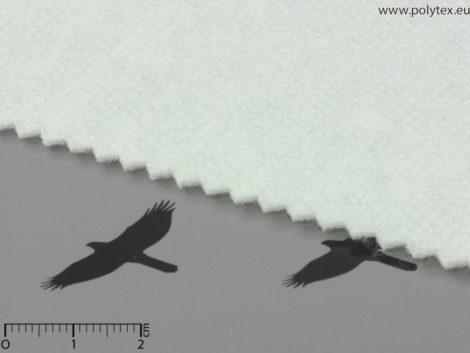 Ronofix bílý 100+18+18 g/m2, II. jakost
