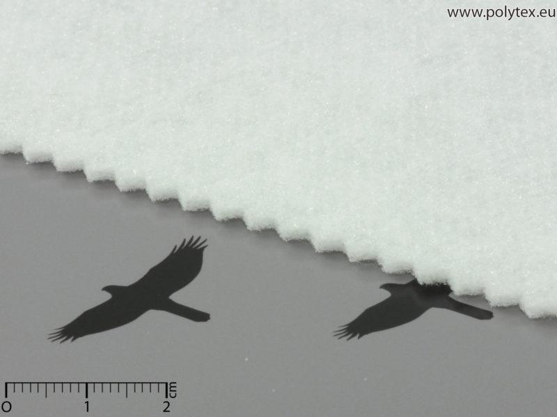RONOFIX bílý 140+18+18 g/m2 – role 30 bm, šíře 75 cm