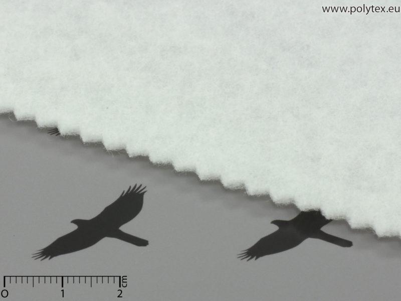 RONOLIN bílý 140 g/m2, II. jakost – běžný metr šíře 160 cm