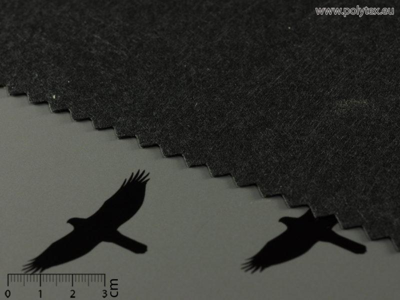 BO 508 98 černý 80 g/m2 – role 100 bm, šíře 90 cm