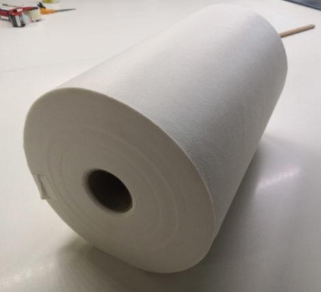 Novolin bílý 60 g/m2 – kg zbytky