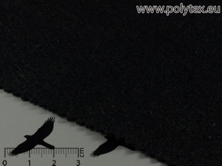 Filc 250 g/m2 – černá