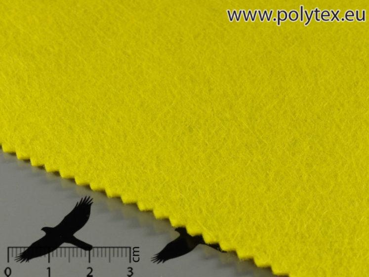 Filc 250 g/m2 – světle žlutá, balíček