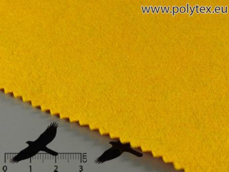 Filc 250 g/m2 – tmavě žlutá
