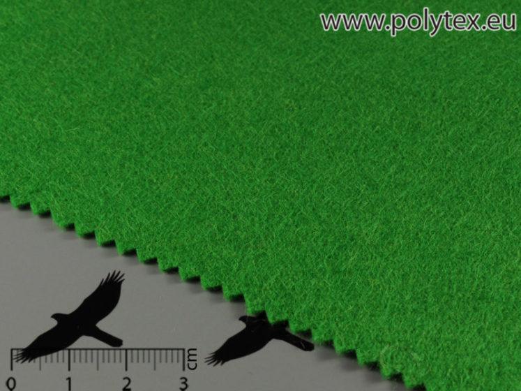 Filc 250 g/m2 – středně zelená