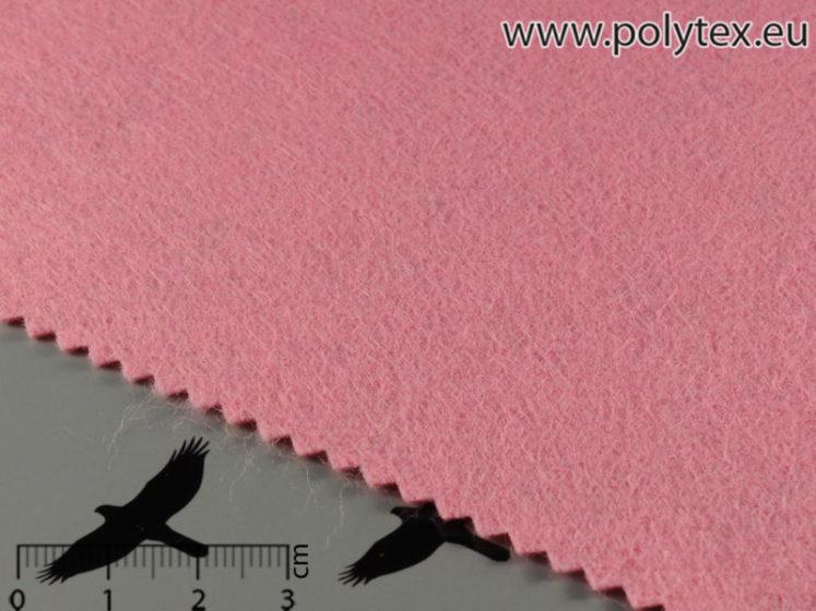 Filc 250 g/m2 – růžová