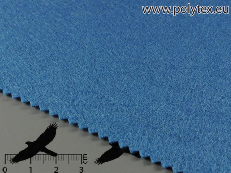 Filc 250 g/m2 – světle modrá