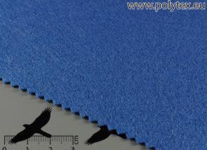 Filc 250 g/m2 – středně modrá