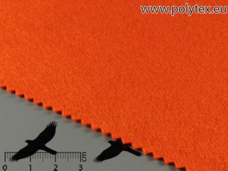 Filc 250 g/m2 – oranžová