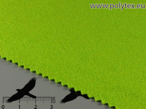 Filc 250 g/m2 – světle zelená