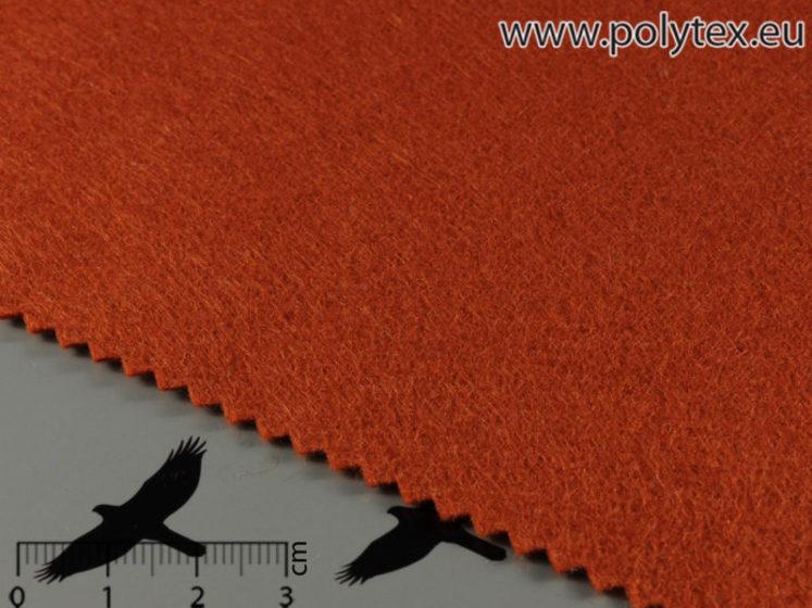 Filc 250 g/m2 – světle hnědá