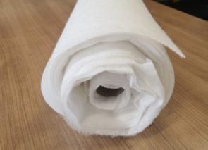 Ronofix bílý 140+18 g/m2, kilové zbytky