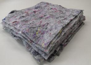 Jednorázová úklidová textilie 170 g/m2