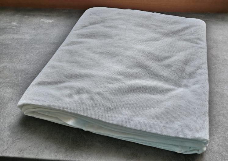 Malířská ochranná textilie